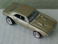 Hot Wheels Garage 67 Pontiac Firebird from 30 car set