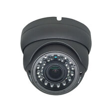 HD-TVI 1080P SECURITY CAMERA 2.8-12mm DOME TURRET CCTV OUTDOOR IR WDR SONY CMOS
