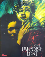 ⭐⭐⭐⭐  PARADISE LOST ⭐⭐⭐⭐  ICON ⭐⭐⭐⭐ 1 Poster ⭐⭐⭐⭐ 45 x 58 cm ⭐⭐⭐⭐