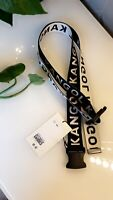 KANGOL x H&M / Mabel Belt Snap-lock Size (M/L) BNWT Adjustable