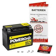 Street aprilia sr batterie 50 Aprilia Battery
