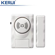 Home House Warning Security Alarm System Independent Door Window Sensor Detector
