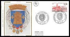 France (LENS ) 1987  -  FDC