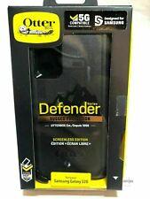 OtterBox Defender Samsung Galaxy Note S20 S10 S9 S8 BNIN 100% Genuine