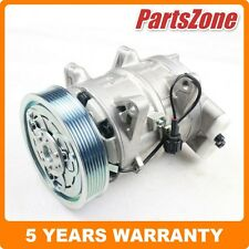A/C Air Conditioning AC Compressor Fit for Nissan Patrol Y61 GR GU 3.0L ZD30DDTi