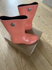 New In Box UGG wellies Size 5.5