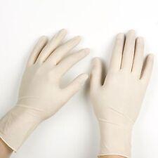 ProLine Nitrile Gloves (Pack of 100)  [glider-ng-100]
