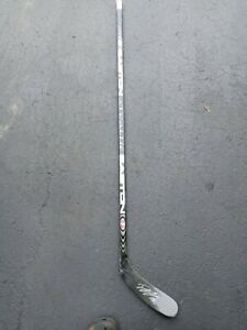 DANY HEATLEY Autographed Game Used Hockey Stick NHL.  Easton Stealth
