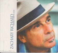 ZACHARY RICHARD LUMIERE DANS LE NOIR 2007 MUSICOR 064027237320