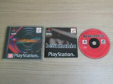 Beatmania - PAL - Sony Playstation 1 / PS1 Game - Complete