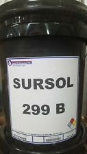 Sur-Sol 299B Machining and Grinding Coolant; Blue Dyed; 5 Gallon Pail