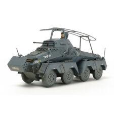 TAMIYA 32574 Sd.Kfz. 232 1:48 Military Model Kit