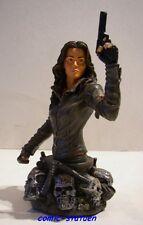 DC Unlimited Terminator Salvation t4 Blair Williams resin 1:6 mini Bust busto.