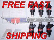 RC 1200cc Fuel Injectors Skyline GTR 350Z 370Z G35 G37