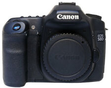 Canon EOS 50D 15.1MP Digital SLR Camera Body Only, Boxed