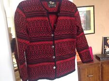 1960s 100% Wool Vintage Jumpers & Cardigans for Women