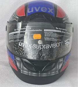UVEX DX5 Motorradhelm Gr. S - 1450g