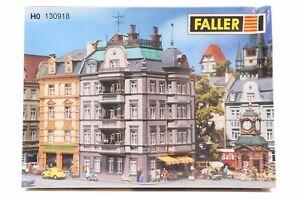 Faller HO 130918 Goethestrasse 88 Town End House