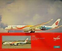 Herpa Wings 1:500  Airbus A350-900  Air China B-1083   533232  Modellairport 500