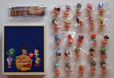 Dragon Ball Z Anime Heroes Mini Big Head Figure Vol.1 All 24 species + α JAPAN