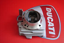 Ducati Monster 750 SS Vertical Complete Cylinder Piston Rings Pin Clip 12020401B