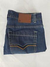 Diesel Jeans Mens Zipper Fly Size W36 L32