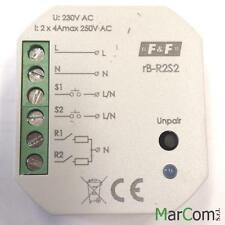 MODULO PROXI POWER COMANDABILE DA SMARTPHONE PER ACCENSIONE/SPEGNIMENTO PLC WIFI