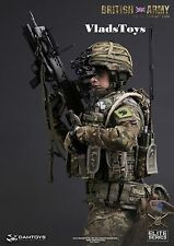 DamToys 1/6 action figure British Army Soldier In Afghanistan 78033 USA Dealer