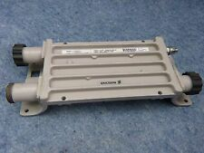 Ericsson KRF 102 272/5 R1B Low and High Band Diplexer 1710-2200/ 806-960