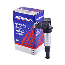 1+ Ignition Coil AC DELCO BSC1508 High Performance NEW