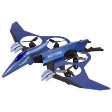 MicroDRONE- Remote Control Drone-osaur Quadcopter Drone
