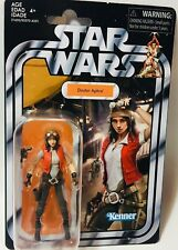 Star Wars Vintage EXPANDED UNIVERSE DOCTOR APHRA VC129 3.75in Figure IN STOCK