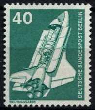 Berlin 1975-82 SG#B482, 40pf Industry & Technology MNH #D72724