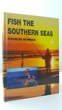 Fish the Southern Seas Charles Norman South African big game angling book marlin
