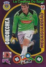 344 GOICOECHEA URUGUAY FC.AROUCA TFC AS.ROMA CARD ADRENALYN LIGA 2015 PANINI