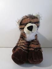 "Sugar Loaf Tiger Plush 11"" Stuffed Animal"