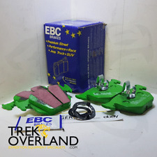 EBC Ultimax Front Brake Pads for Rover 600 2.0 Turbo 94 /> 00