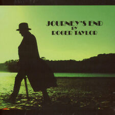 Roger Taylor, Journey's End, NEW/MINT Ltd edition 10 inch vinyl single RSD 2018