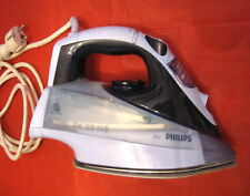 Ferro da stiro a vapore Philips Azur Steamglide GC 4860 NL9206AD-4 200g 2600 w