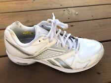 Reebok SimplyTone white sz 8.5M womens ladies running tennis toning shoes