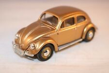 Lledo LP84, Volkswagen VW Beetle, The Millionth Beetle, Bronze, Reg: 1MIO.K'AFER