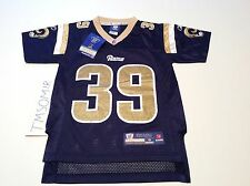ST. LOUIS RAMS STEPHEN JACKSON REEBOK AUTHENTIC ON FIELD JERSEY SIZE S (8)