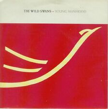 Vinyl 7 inch Single, THE WILD SWANS, Young manhood, W7973 (1989)