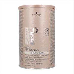 Schwarzkopf BlondMe Premium Clay Lightener 7 Levels, 12.3 oz