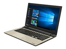 TOSHIBA Touch Screen LAPTOP - AMD A8 Quad Core + 256GB SSD+ 16GB Ram 2GB Graphic