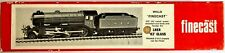 Wills Finecast F103 LNER K3 Loco & Tender White Metal Body Kit OO Gauge