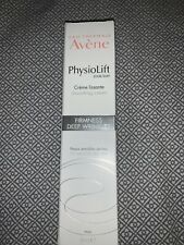 Eau Thermale Avene PhysioLift Day Smoothing Cream for Sensitive Dry Skin 30ml