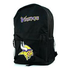 More details for minnesota vikings backpack