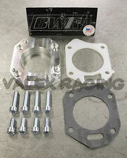 Blackworks BWR RBC / RRC Throttle Body Adapter with Thermal Gasket K Series K20