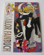 Sailor Moon Fanbuch Nr. 7 weitere Fanbücher in meinem Ebay Shop Auswahl Buch 1